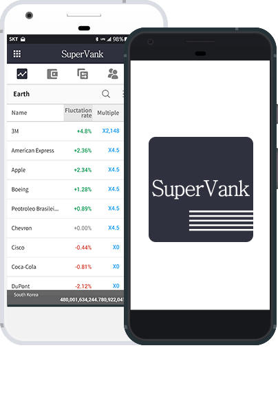 SuperVank for Android